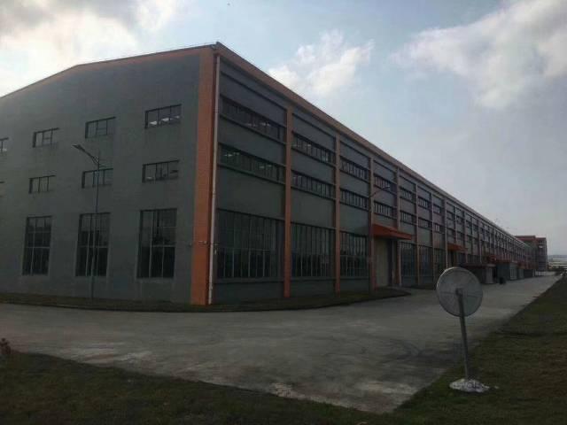 布吉新出大型厂房10万平方-图4