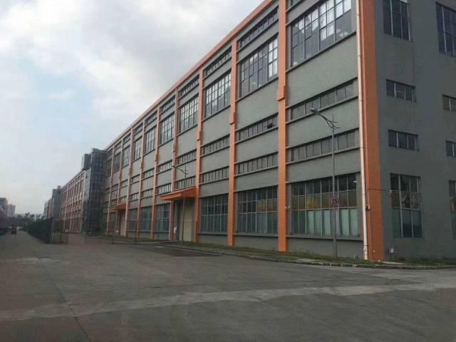 布吉新出大型厂房10万平方