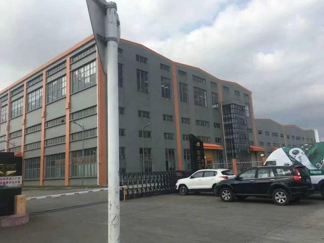 布吉新出大型厂房10万平方-图8