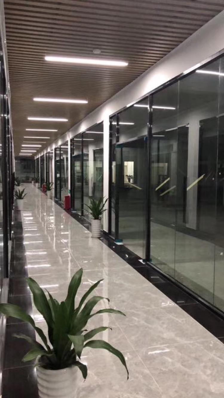 龙华大浪南江工业园尾盘4楼198平-图3