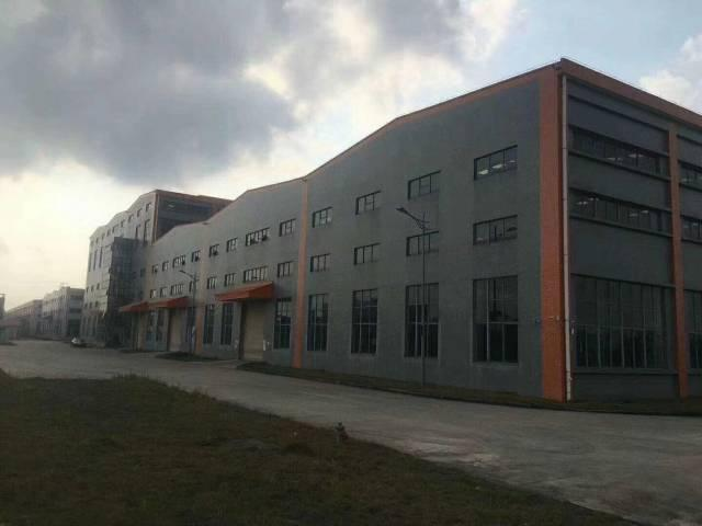 布吉新出大型厂房10万平方-图2