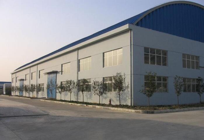 新出独院厂房两栋7000方,滴水7.5米,电315千瓦