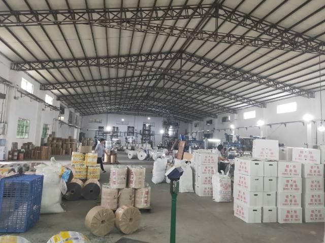 道滘工业区分租600平方独栋厂房,带办公室