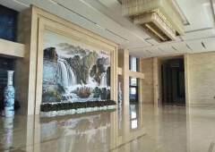 深圳后海总部基地海景写字楼100-1500平招租