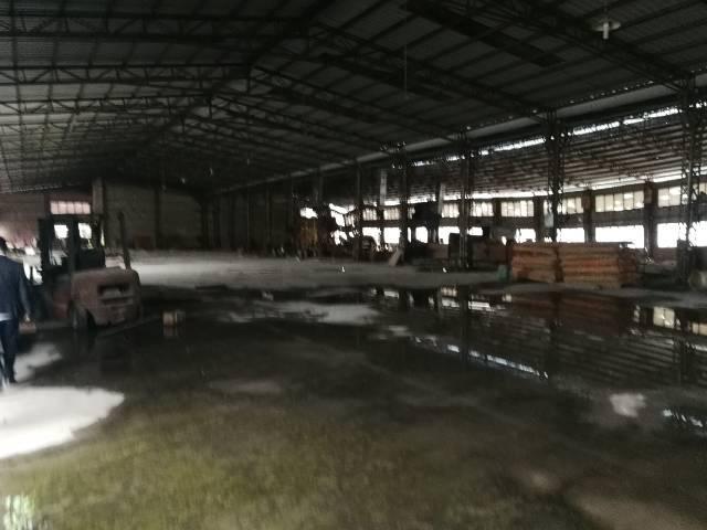 博罗县泰美镇新出7000平标准厂房出租