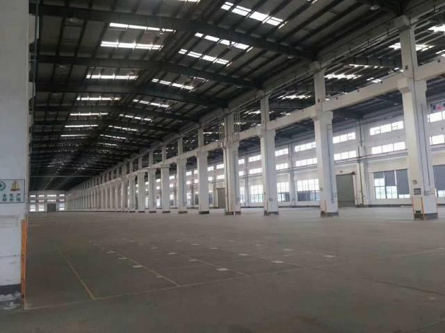 布吉新出大型厂房10万平方-图9