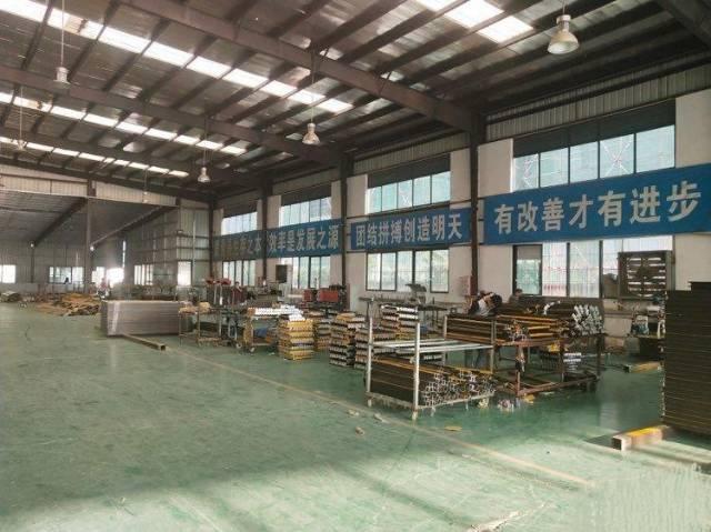 惠州市厂房出租,原房东,钢结构