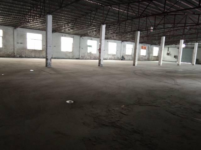 横岗六约钢构3000平物流仓面积实在价格好谈