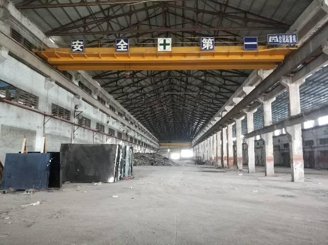 独门独院6000平,原房东,可做重工业污染行业。