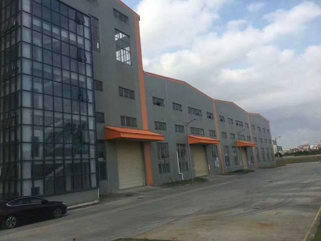 布吉新出大型厂房10万平方-图7