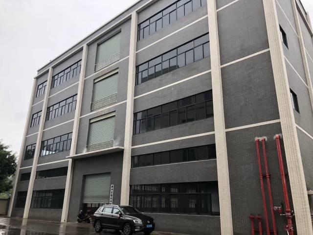 镇隆万里全新标准厂房10000平单层面积2500平-图4
