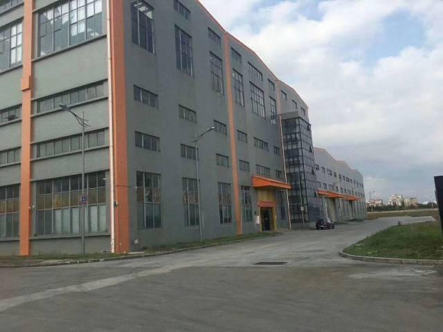 布吉新出大型厂房10万平方-图3