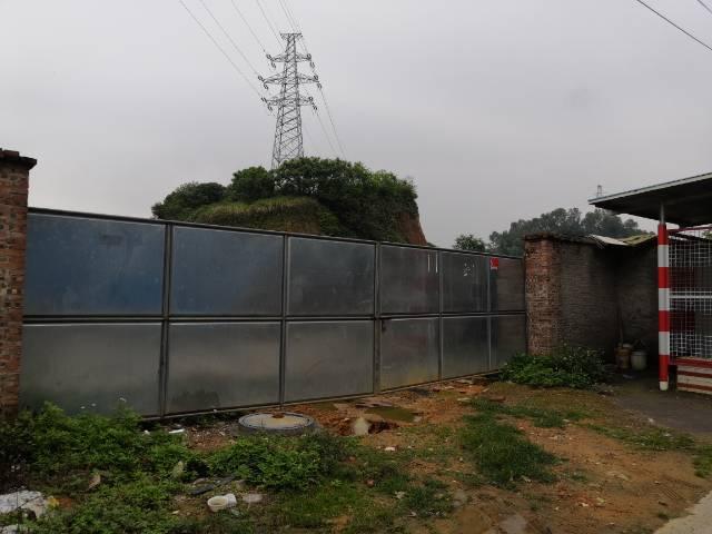 独院有围墙工业用地出租