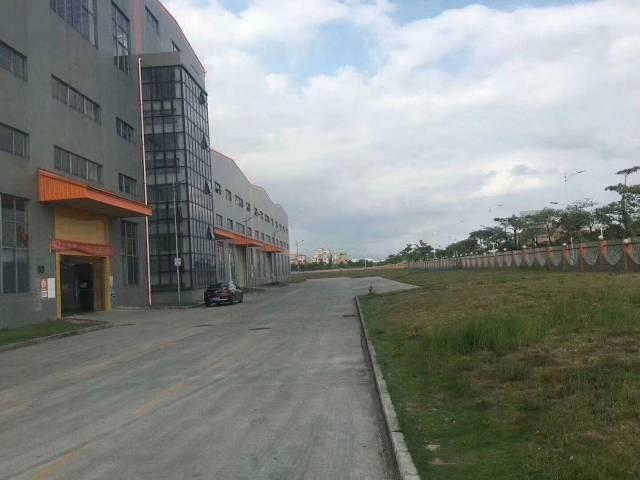 布吉新出大型厂房10万平方-图5