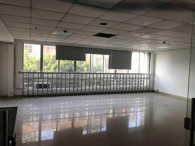 黄埔区大沙地地铁口附近东整栋4700平独栋写字楼招租