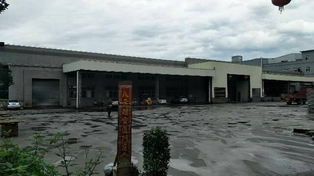 东莞市洪梅独门独院单一层厂房出租