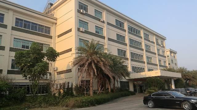 仲恺高新区占地15,000,建筑2万,有佂厂房,售价3500
