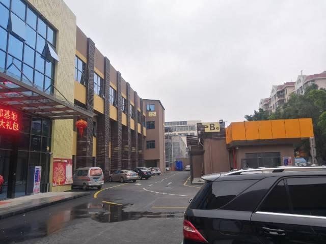 出租南联地铁口105平精装修办公室