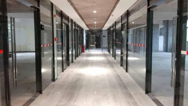 天河区科学大道全新超甲级写字楼168招租