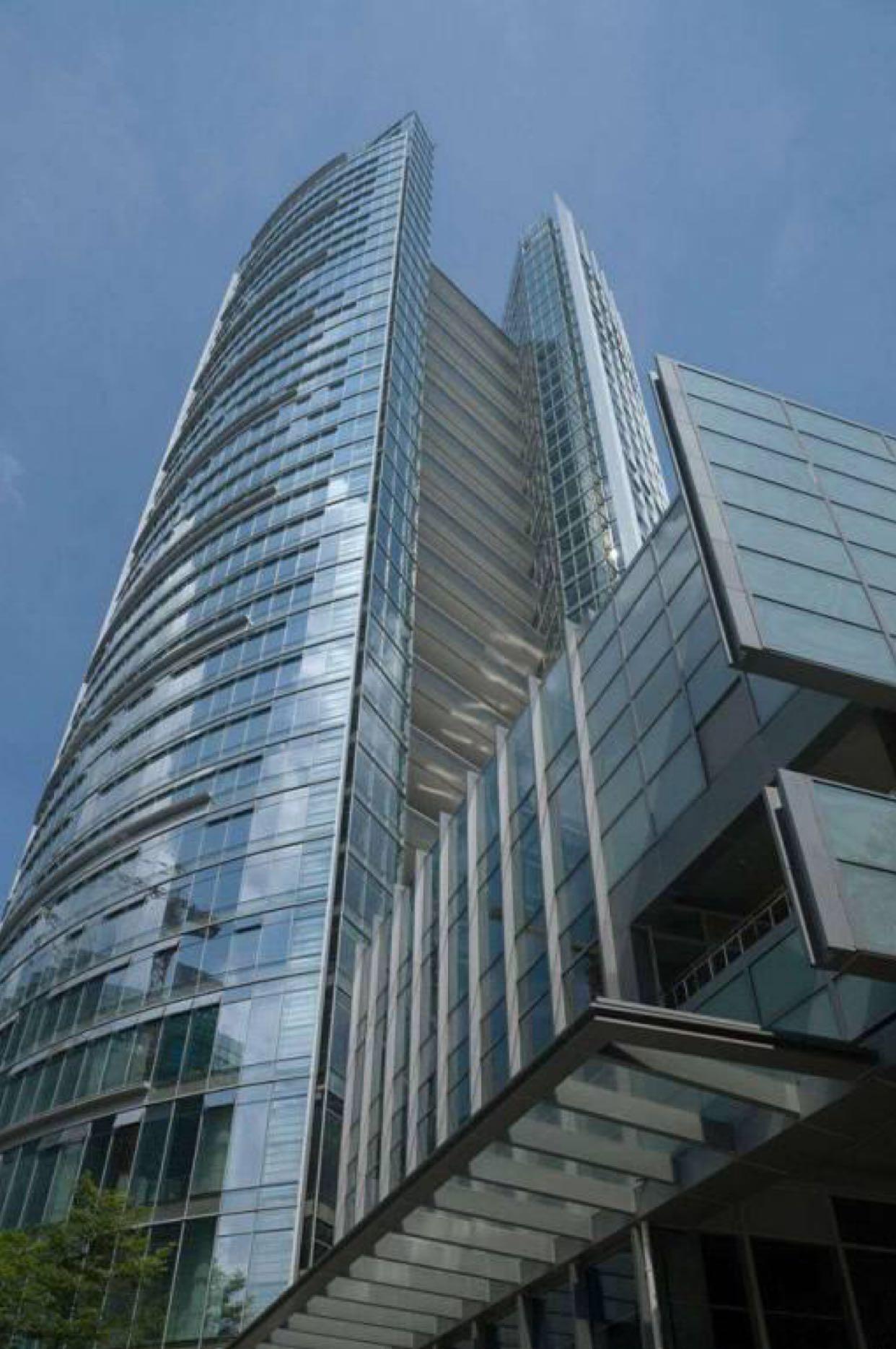 广州天河珠江新城CBD旁甲级写字楼招租