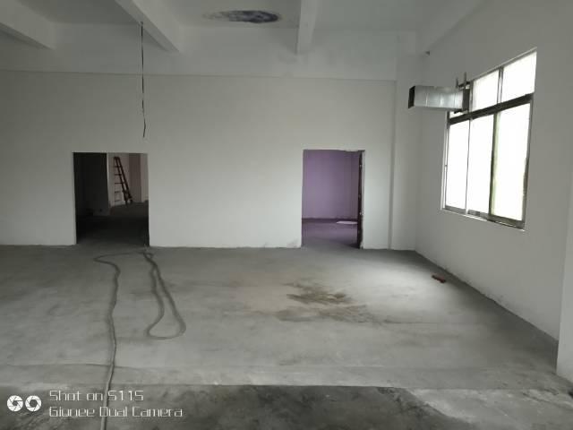 黄江镇刁朗3楼标准厂房,做注塑五金类行业首选