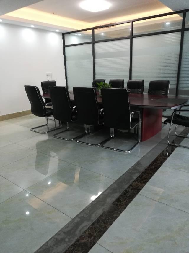 天河大沙地鱼珠地铁站设计引流潮流办公室
