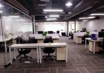 地铁站236平精装企业办公商务大厦图片2