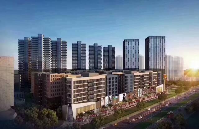 天河黄埔科学大道隆重推出超甲级写字楼出租。