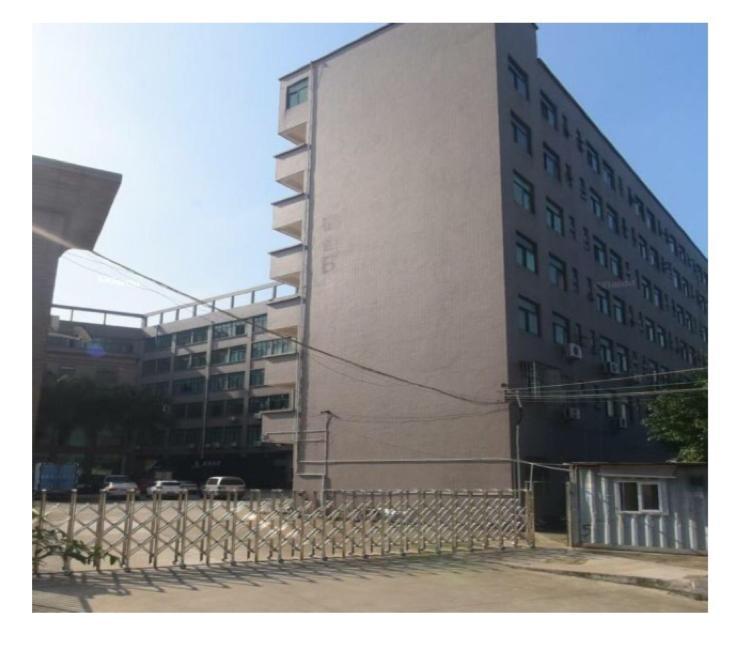 深圳稀缺红本厂房占地14500平建筑45000平急售