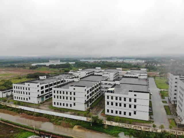 惠州最便宜的厂房独栋11259平米三层