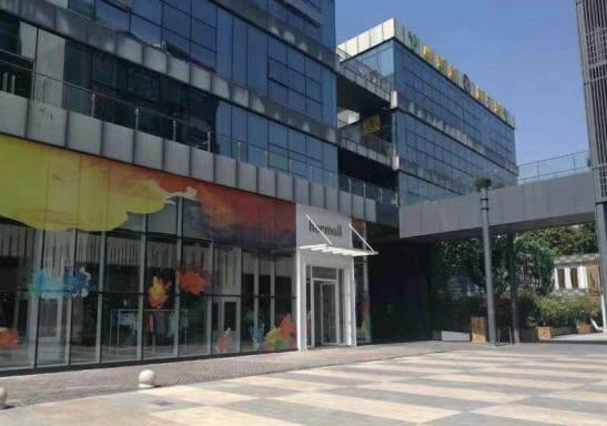 地铁站236平精装企业办公商务大厦图片3