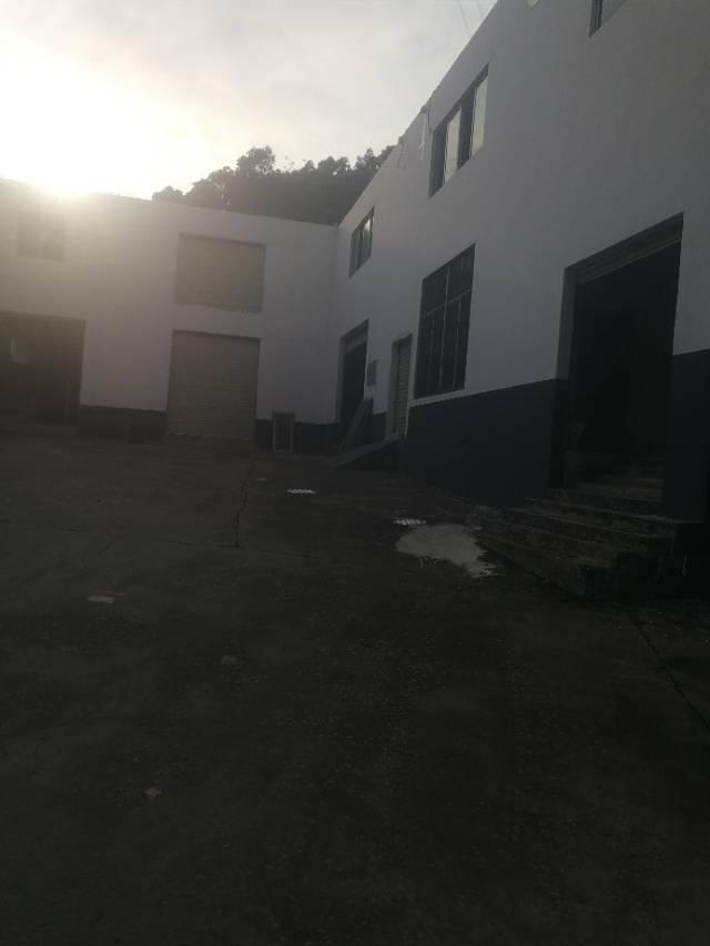 深圳盐田沙头角新出独院两层厂房出租