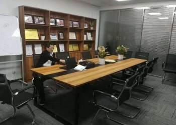 福田地铁口精装修带家私320平只租73元图片1