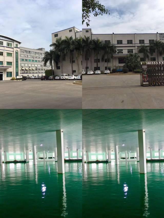 陈江镇新出标准厂房三楼招租4800平方