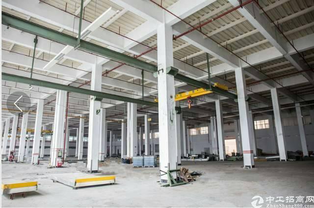 虎门镇大型工业区,6万平方,-图2