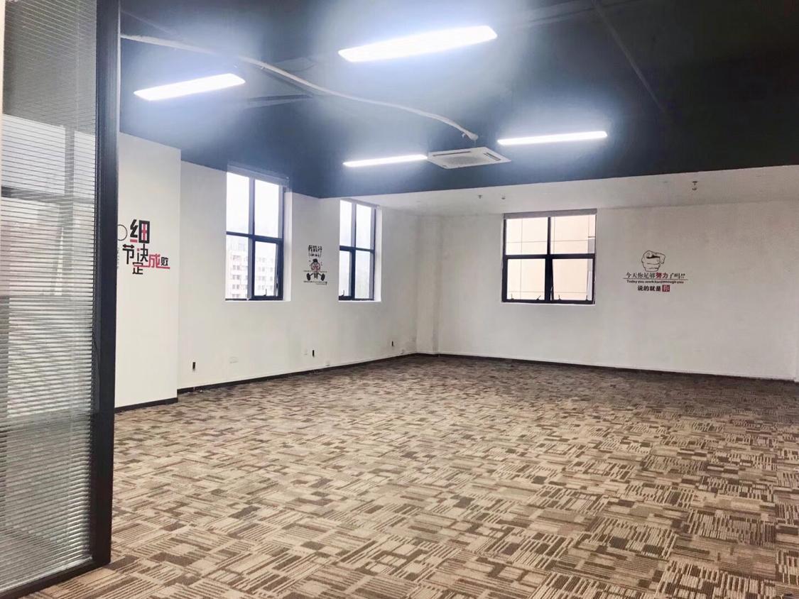 坂田杨美地铁口写字楼