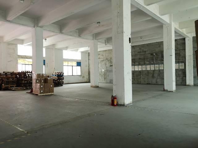 福永福园一路一楼800平厂房仓库招租高度6米