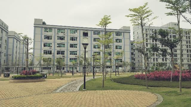 上雪花园式高新产业区精装修600平起分租