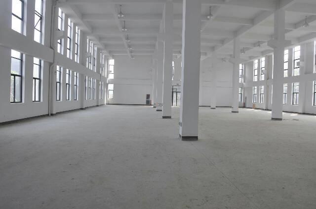 惠州水口新出标准厂房4000