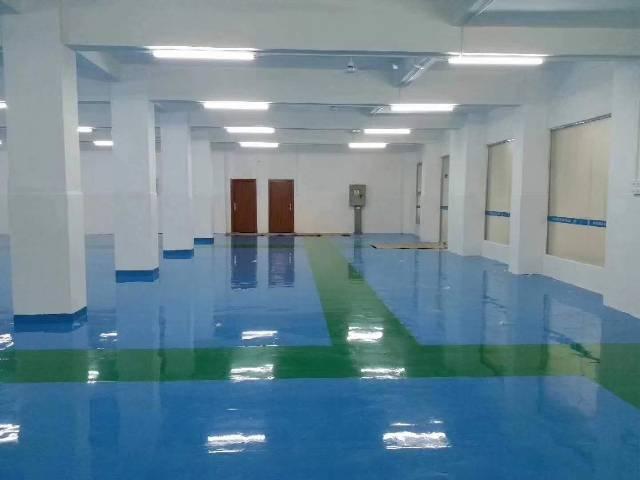 龙岗新出一楼厂房1800平方,水电齐全,刚装修的-图6
