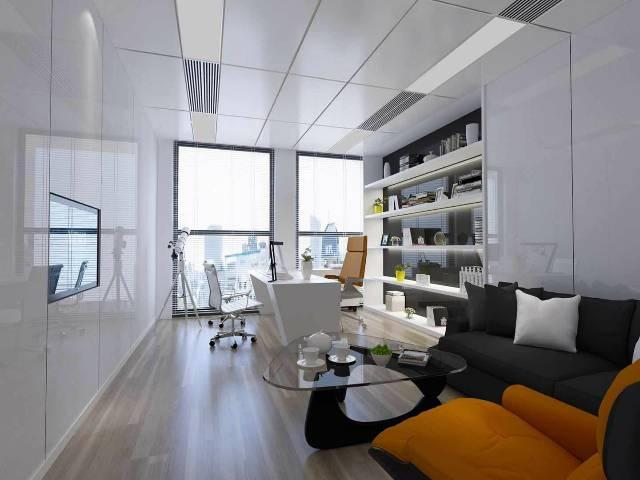 海珠区琶洲新街地铁口附近800平的办公室招租