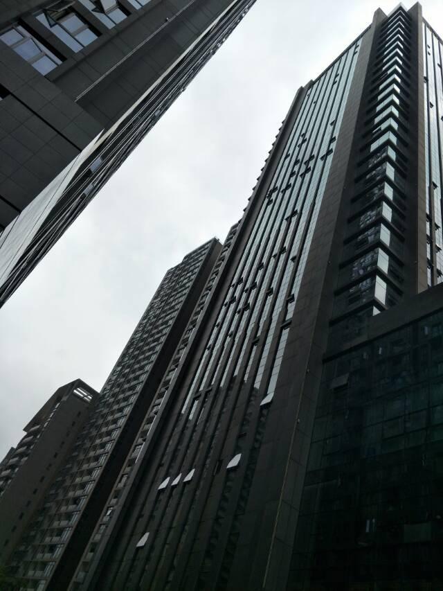 天河区东圃BRT旁精装带阁楼946平办公室出租