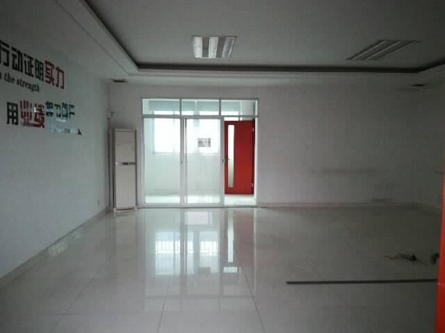 石岩镇科技园区内,带精装修100~800平方厂房,办公室出租-图4