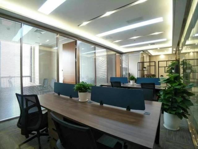 坪山高速出口秀新写字楼318平米出租