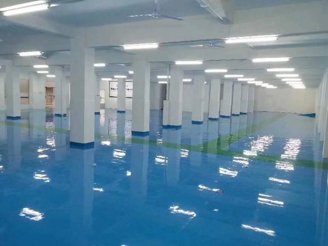 长安上沙新出一楼豪华装修厂房1150平米