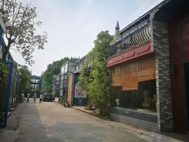 广州市黄埔区东圃地铁站精装写字楼招租大小可分