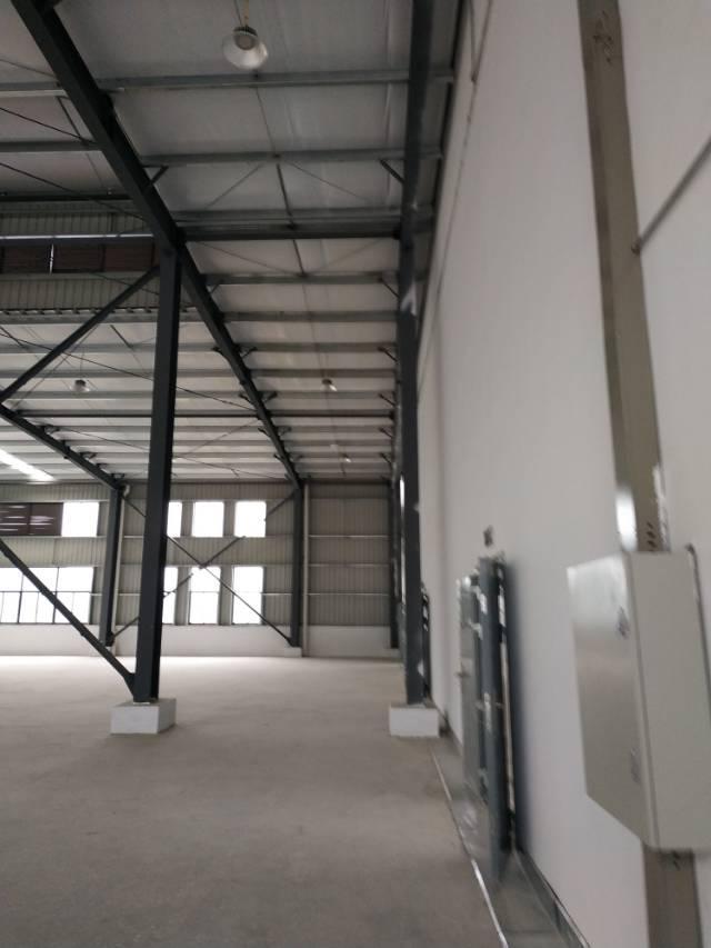 九龙坡区标准仓房层高9米交通便利行业宽泛-图6