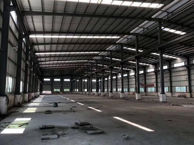惠州大亚湾新出标准物流仓16800平米出租