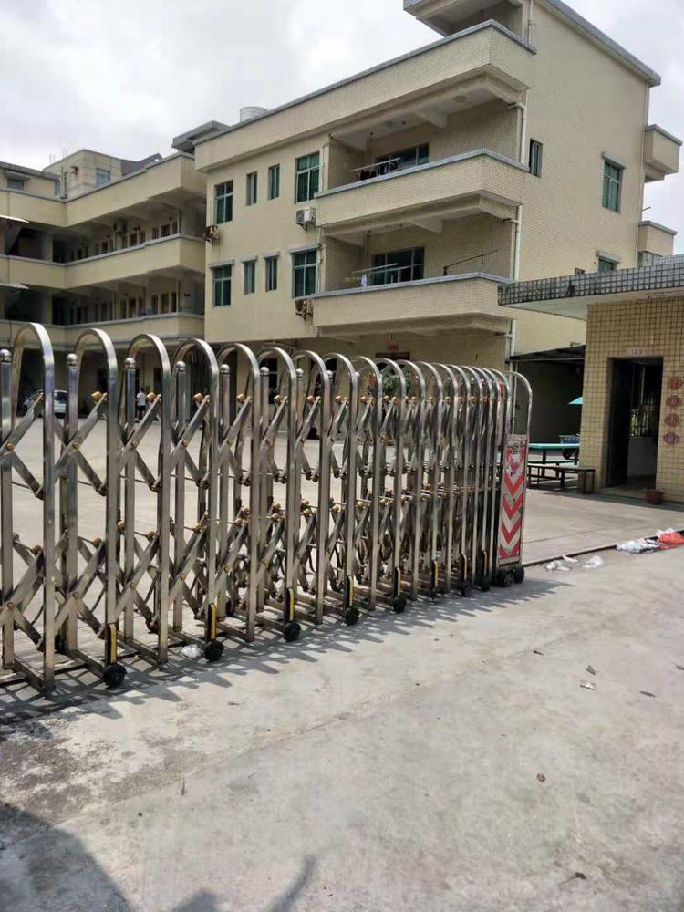【榄核证件出租】南沙广州厂房标准齐全厂房1浚源建筑设计有限公司图片