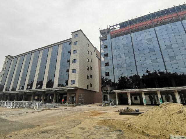 桃源居整栋物业招租可做酒店、独栋1.3w平